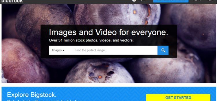 Get the Images You Need with a Bigstock Coupon Code